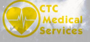 CTC medical Services Logo