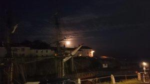 Charlestown at Night