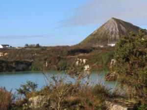 ST austell CLay Pit