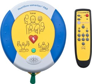 Heartsine AED Trainer