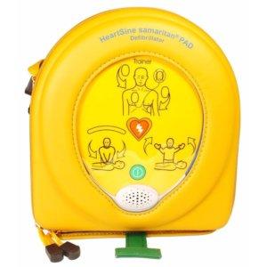 Heartsine AED Trainer