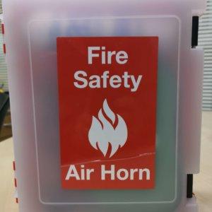 Fire Safety Warden Kit