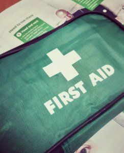 Paediatric First Aid Annual Refresher