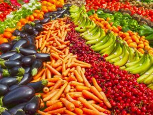 Food Safety Supervision Fruit and Veg
