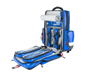 FREC response Bag Blue