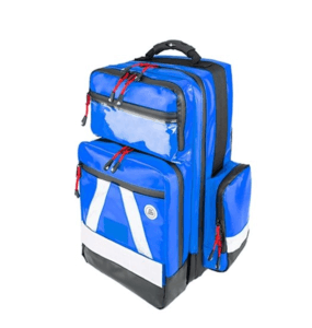 FREC RESPONSE BAG BLUE