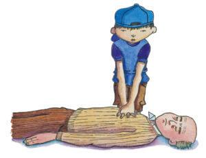 Mini Medics Schools First Aid