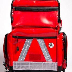 Frec Response Bag front