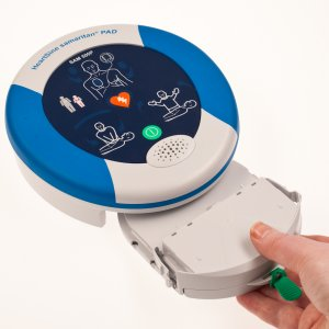Heartsine 500 AED