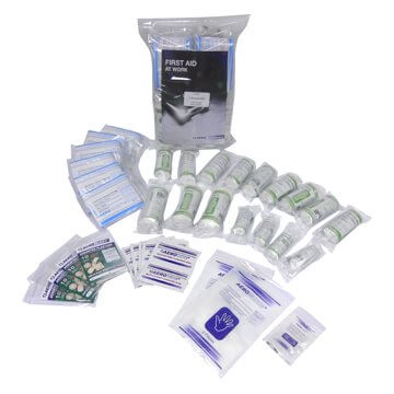 Medium HSE Refill Kit